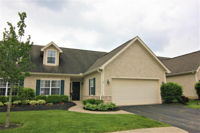 5161 Autumn Fern Drive, Dublin, OH 43016 (MLS #219017855) :: Shannon Grimm & Partners