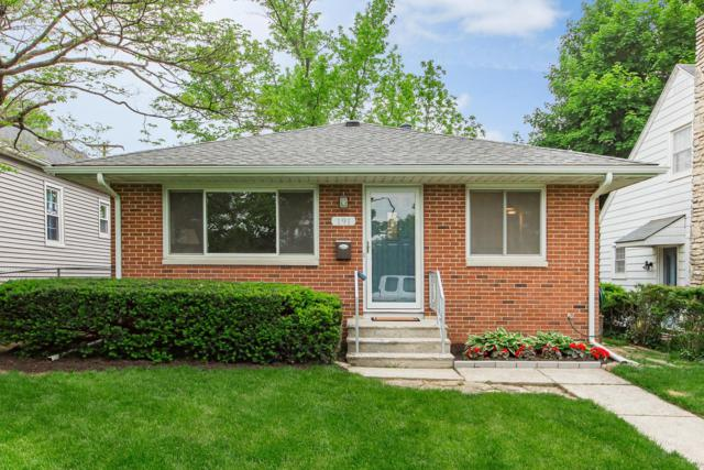 191 Girard Road, Columbus, OH 43214 (MLS #219017876) :: Shannon Grimm & Partners