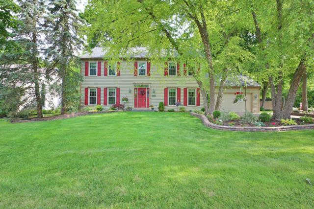 9520 Camelot Street NW, Pickerington, OH 43147 (MLS #219017892) :: The Clark Group @ ERA Real Solutions Realty