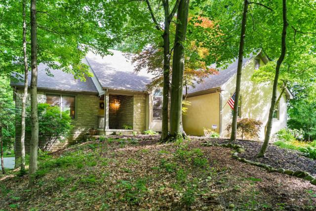 5067 Forest Trail, Columbus, OH 43230 (MLS #219017894) :: The Clark Group @ ERA Real Solutions Realty