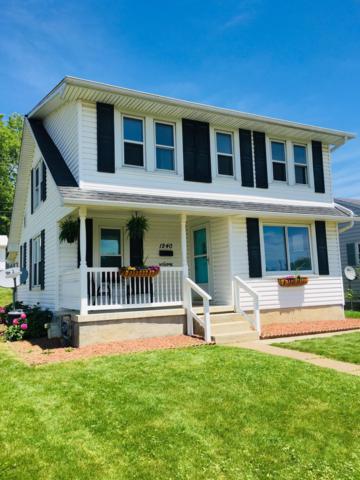 1240 Church Street, Logan, OH 43138 (MLS #219017895) :: Brenner Property Group | Keller Williams Capital Partners