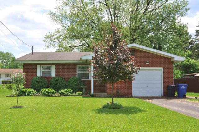 177 Electric Avenue, Westerville, OH 43081 (MLS #219017896) :: The Raines Group