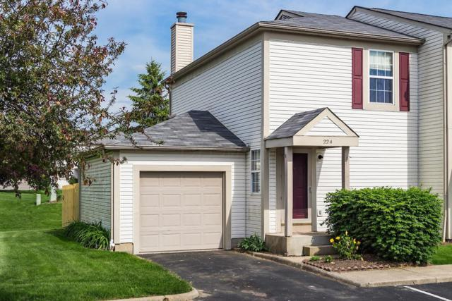 224 Macandrews Way 60A, Blacklick, OH 43004 (MLS #219017902) :: Huston Home Team