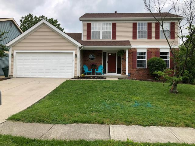 3478 Raflin Drive, Columbus, OH 43231 (MLS #219017909) :: Huston Home Team