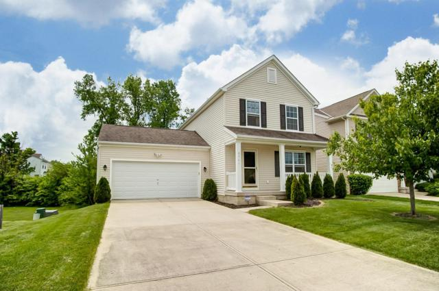 8361 Olympus Lane, Blacklick, OH 43004 (MLS #219017911) :: Susanne Casey & Associates