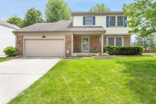 3433 La Coste Lane, Columbus, OH 43228 (MLS #219017913) :: Shannon Grimm & Partners