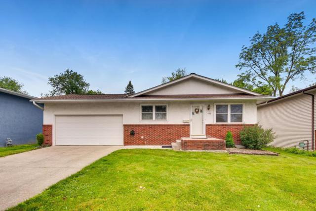 456 Denwood Drive N, Columbus, OH 43230 (MLS #219017914) :: Signature Real Estate
