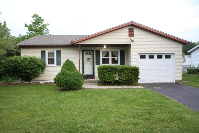 110 Berkshire Road, London, OH 43140 (MLS #219017917) :: Shannon Grimm & Partners