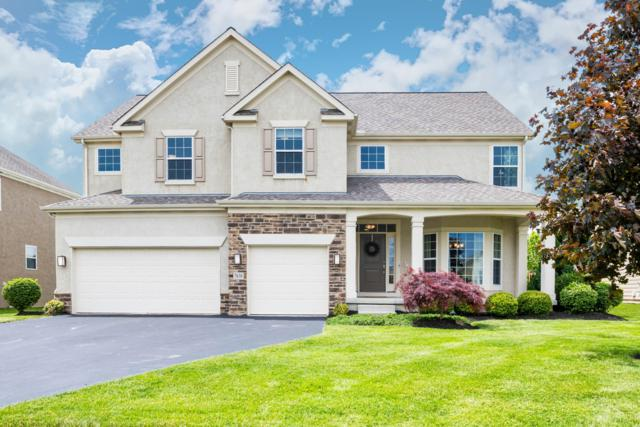 7638 Milford Avenue, Westerville, OH 43082 (MLS #219017919) :: Signature Real Estate