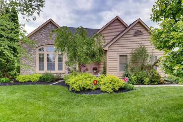 3750 W Bay Circle, Lewis Center, OH 43035 (MLS #219017928) :: Brenner Property Group | Keller Williams Capital Partners