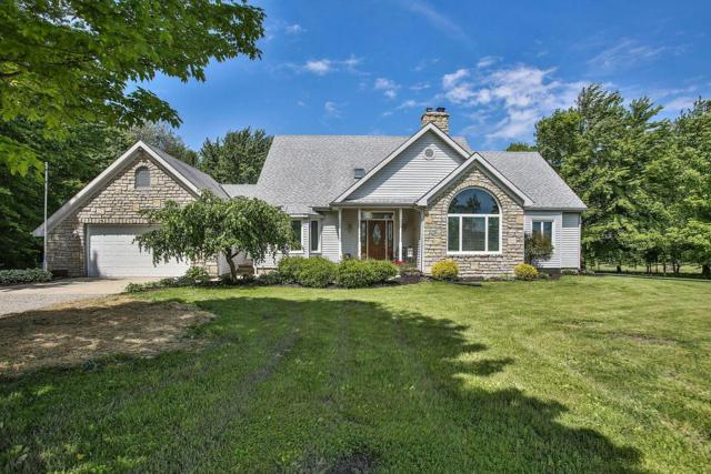 4773 Stringtown Road NW, Lancaster, OH 43130 (MLS #219017941) :: The Raines Group