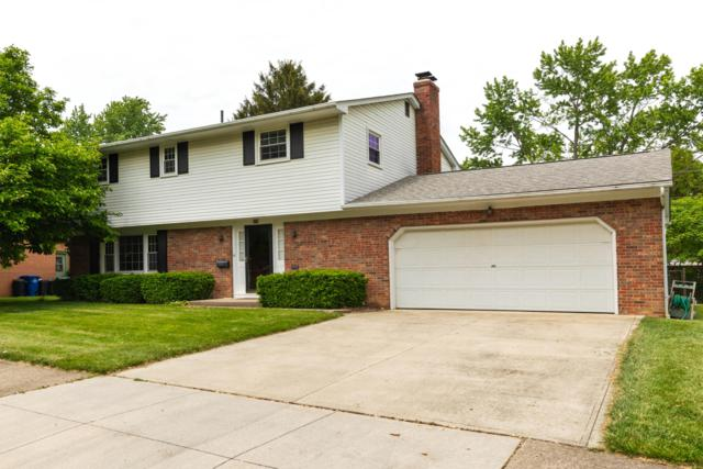274 Storington Road, Westerville, OH 43081 (MLS #219017945) :: The Raines Group