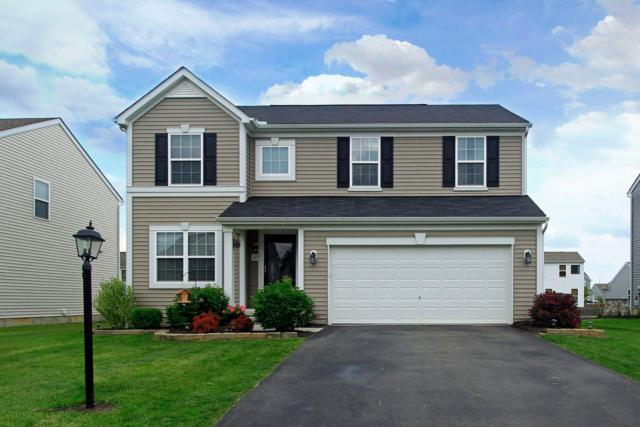 117 Halcyon Drive, Etna, OH 43062 (MLS #219017946) :: Signature Real Estate