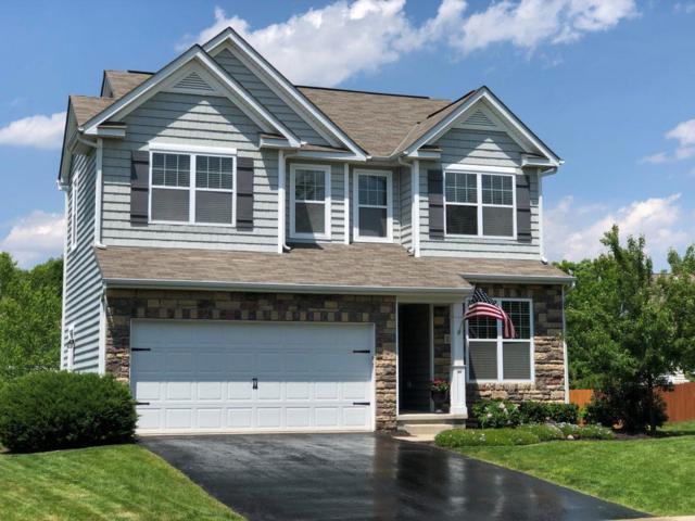 129 Autumn Blaze Place, Delaware, OH 43015 (MLS #219017962) :: Brenner Property Group | Keller Williams Capital Partners