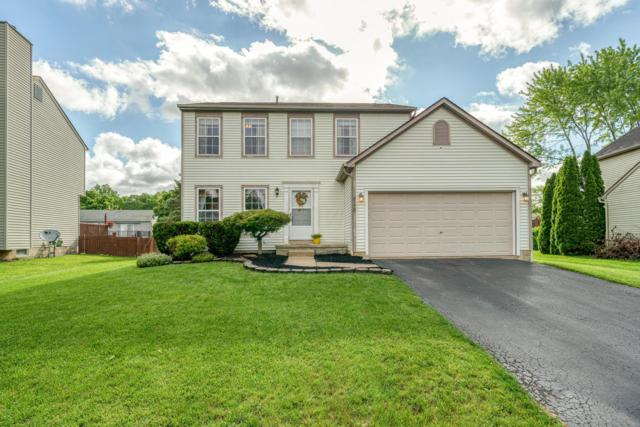 818 Buehler Drive, Delaware, OH 43015 (MLS #219017964) :: The Clark Group @ ERA Real Solutions Realty
