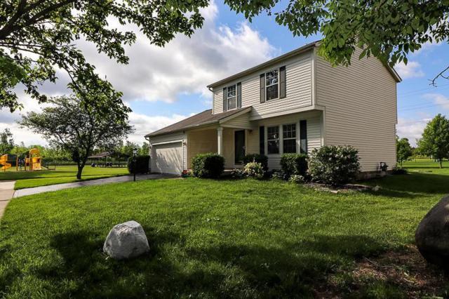 4363 Swenson Street, Hilliard, OH 43026 (MLS #219017965) :: Signature Real Estate