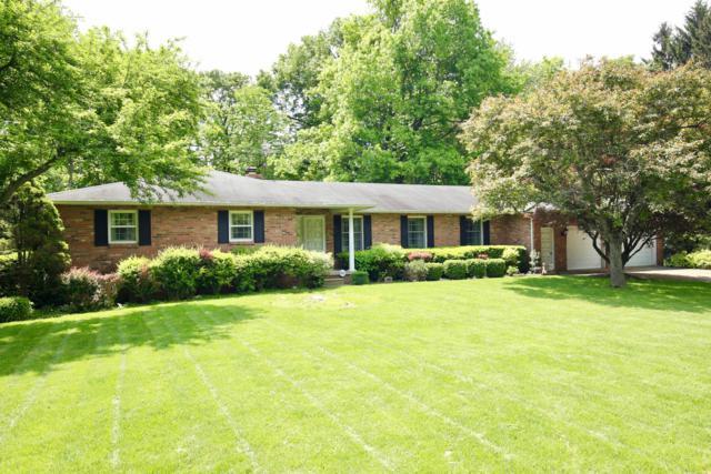 2836 Franchel Court NW, Lancaster, OH 43130 (MLS #219017980) :: Brenner Property Group | Keller Williams Capital Partners