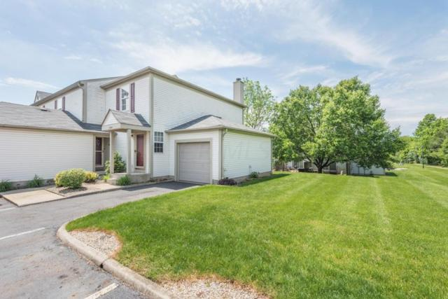 7384 Donovan Drive 96F, Blacklick, OH 43004 (MLS #219017982) :: RE/MAX ONE