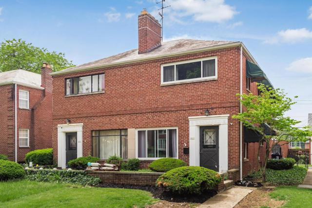 2819 Sherwood Road, Columbus, OH 43209 (MLS #219017993) :: Berkshire Hathaway HomeServices Crager Tobin Real Estate