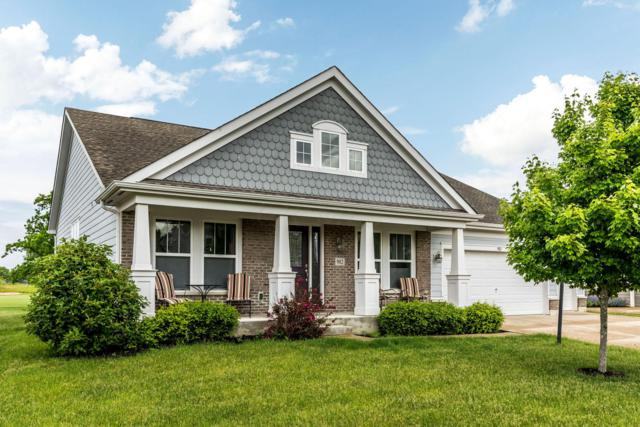 982 Ballater Drive, Delaware, OH 43015 (MLS #219017995) :: Signature Real Estate