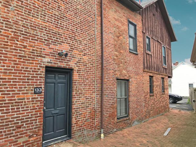 133 E Livingston Avenue, Columbus, OH 43215 (MLS #219018000) :: Berkshire Hathaway HomeServices Crager Tobin Real Estate