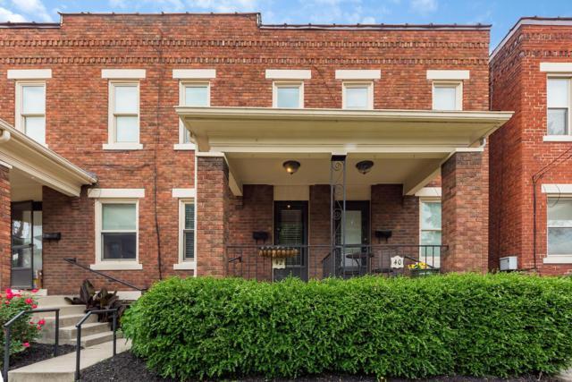 42 W Kossuth Street, Columbus, OH 43206 (MLS #219018012) :: RE/MAX ONE