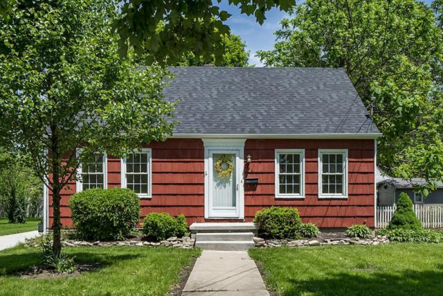 116 E Park Street, Westerville, OH 43081 (MLS #219018024) :: Signature Real Estate