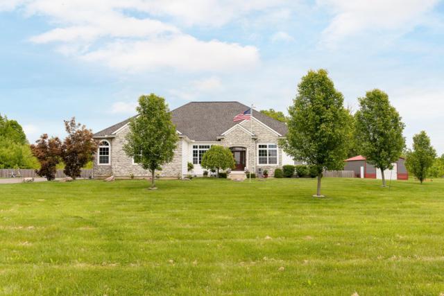 2700 Bean Oller Road, Delaware, OH 43015 (MLS #219018026) :: Brenner Property Group | Keller Williams Capital Partners