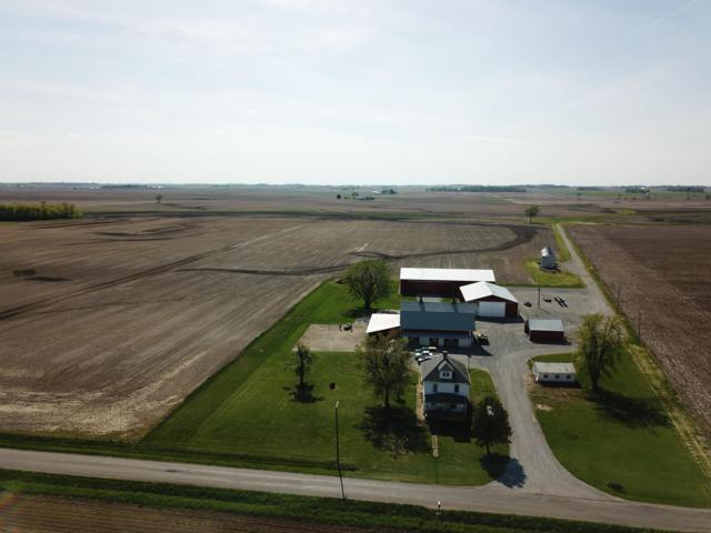 9950 Foody Road, London, OH 43140 (MLS #219018027) :: Brenner Property Group | Keller Williams Capital Partners