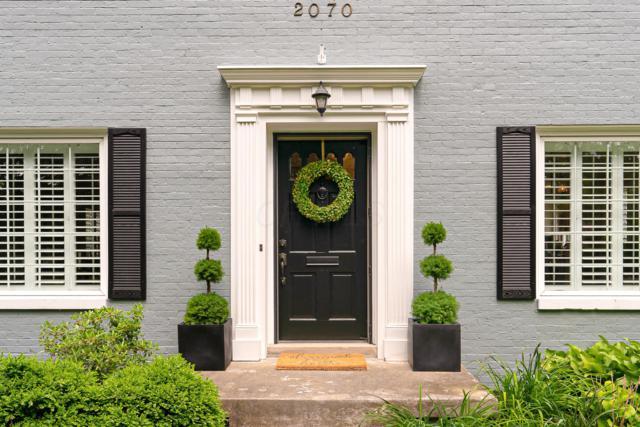 2070 Ellington Road, Upper Arlington, OH 43221 (MLS #219018037) :: Susanne Casey & Associates