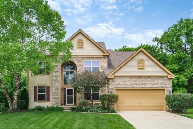 329 Inverness Avenue, Delaware, OH 43015 (MLS #219018042) :: Brenner Property Group | Keller Williams Capital Partners