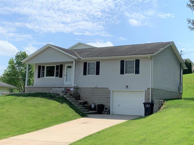 425 N Ohio Avenue, Lancaster, OH 43130 (MLS #219018058) :: Brenner Property Group   Keller Williams Capital Partners