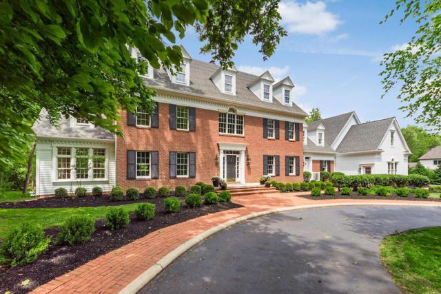 1390 Wingate Drive, Delaware, OH 43015 (MLS #219018067) :: Brenner Property Group | Keller Williams Capital Partners