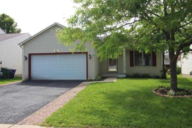 1931 Beauregard Boulevard, Grove City, OH 43123 (MLS #219018069) :: The Clark Group @ ERA Real Solutions Realty