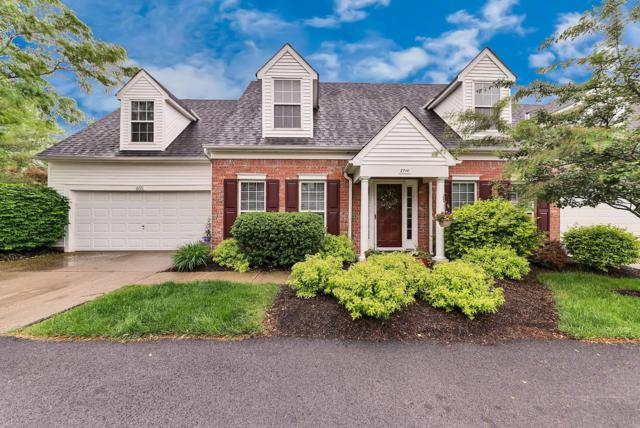 8710 Lazelle Commons Drive, Lewis Center, OH 43035 (MLS #219018070) :: Brenner Property Group | Keller Williams Capital Partners