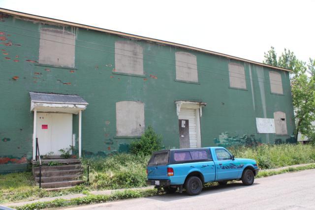 954 Gilbert Street, Columbus, OH 43206 (MLS #219018073) :: Huston Home Team