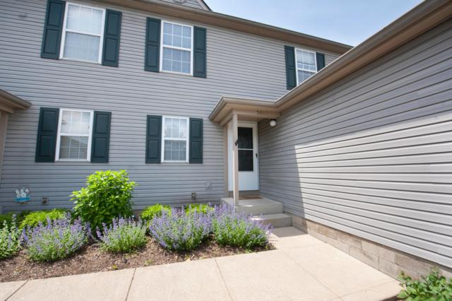 5607 Barney Lane 40D, Columbus, OH 43235 (MLS #219018075) :: Keller Williams Excel