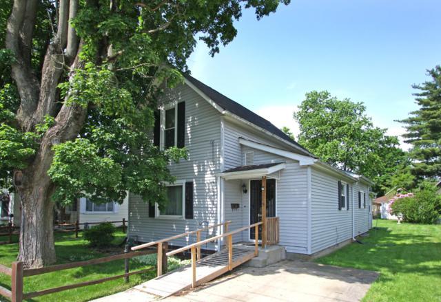115 N Center Street, Mount Vernon, OH 43050 (MLS #219018086) :: Brenner Property Group   Keller Williams Capital Partners