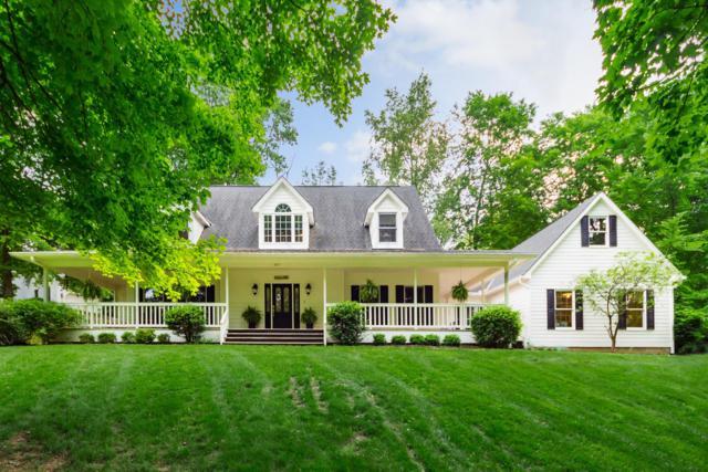 631 Westwood Drive, Newark, OH 43055 (MLS #219018090) :: Brenner Property Group | Keller Williams Capital Partners