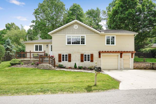 115 W Reindeer Drive, Powell, OH 43065 (MLS #219018091) :: BuySellOhio.com