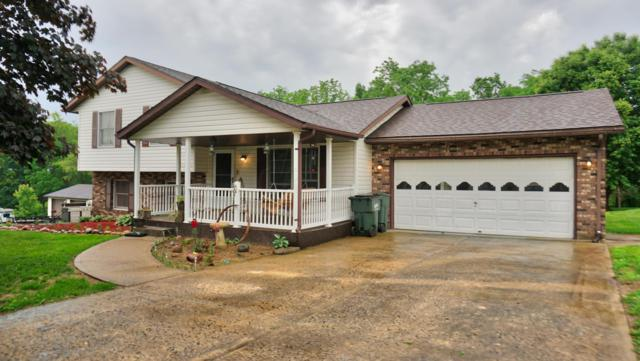 225 Rusty Rifle Road, Zanesville, OH 43701 (MLS #219018095) :: Brenner Property Group | Keller Williams Capital Partners
