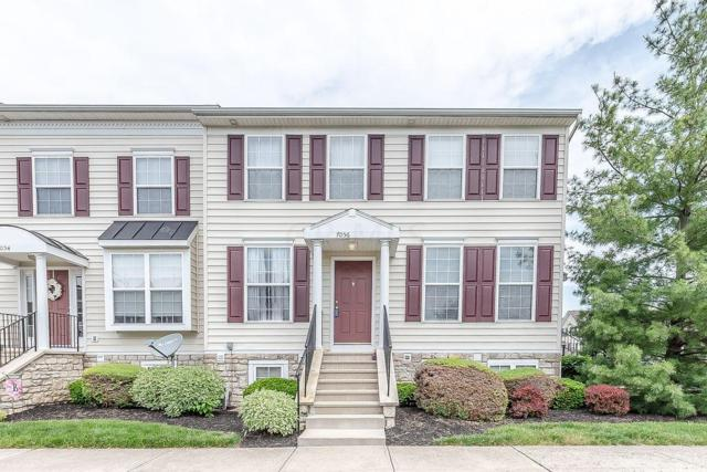 7056 Monarchos Drive, New Albany, OH 43054 (MLS #219018097) :: Brenner Property Group | Keller Williams Capital Partners