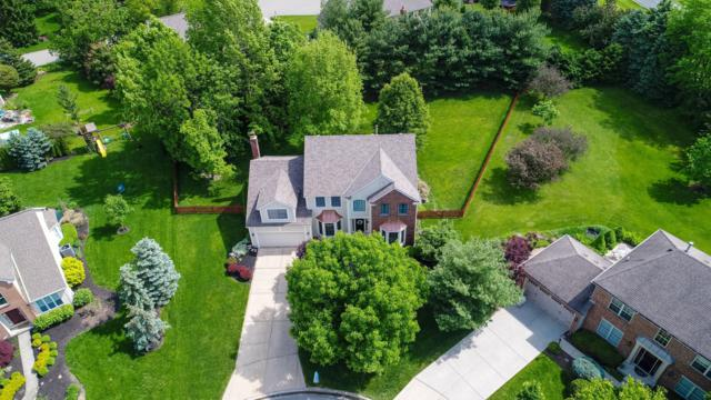 5737 Seminole Way, Westerville, OH 43082 (MLS #219018099) :: The Clark Group @ ERA Real Solutions Realty