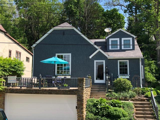 440 W College Street, Granville, OH 43023 (MLS #219018103) :: Brenner Property Group | Keller Williams Capital Partners