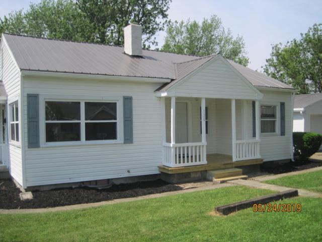 130 Ohio Avenue W, Washington Court House, OH 43160 (MLS #219018105) :: Brenner Property Group   Keller Williams Capital Partners