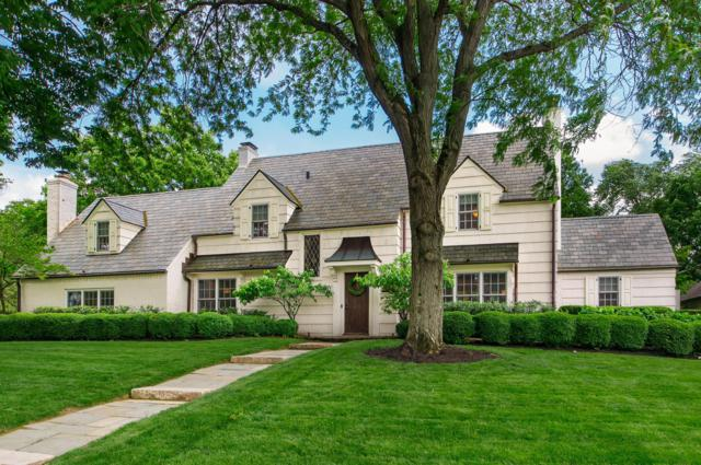 2366 Yorkshire Road, Columbus, OH 43221 (MLS #219018125) :: Huston Home Team