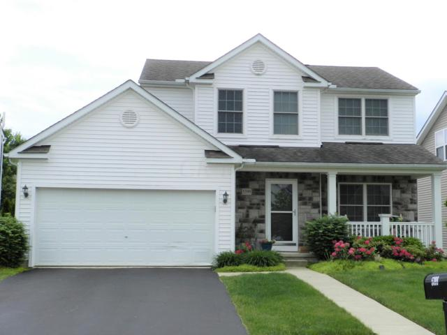 5399 Redwater Drive, Dublin, OH 43016 (MLS #219018129) :: RE/MAX ONE