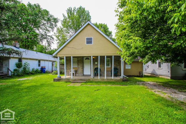 1507 Elmore Avenue, Columbus, OH 43224 (MLS #219018142) :: The Clark Group @ ERA Real Solutions Realty