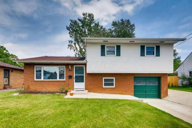 3764 Kinsey Drive, Columbus, OH 43224 (MLS #219018158) :: Shannon Grimm & Partners