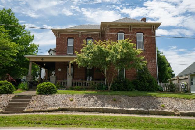 25 W Columbus Street, Thornville, OH 43076 (MLS #219018161) :: Shannon Grimm & Partners